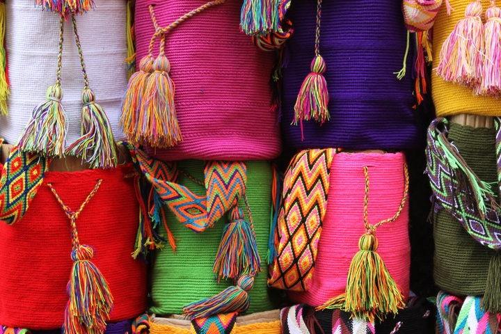 colombie-costumes